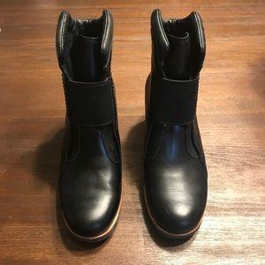 12779cc0e8c Sorel Shoes - CHRISTMAS sale! Sorel Fiona wedge bootie